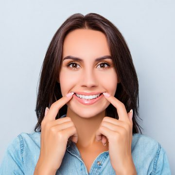 Procedure and Care of Dental Crowns