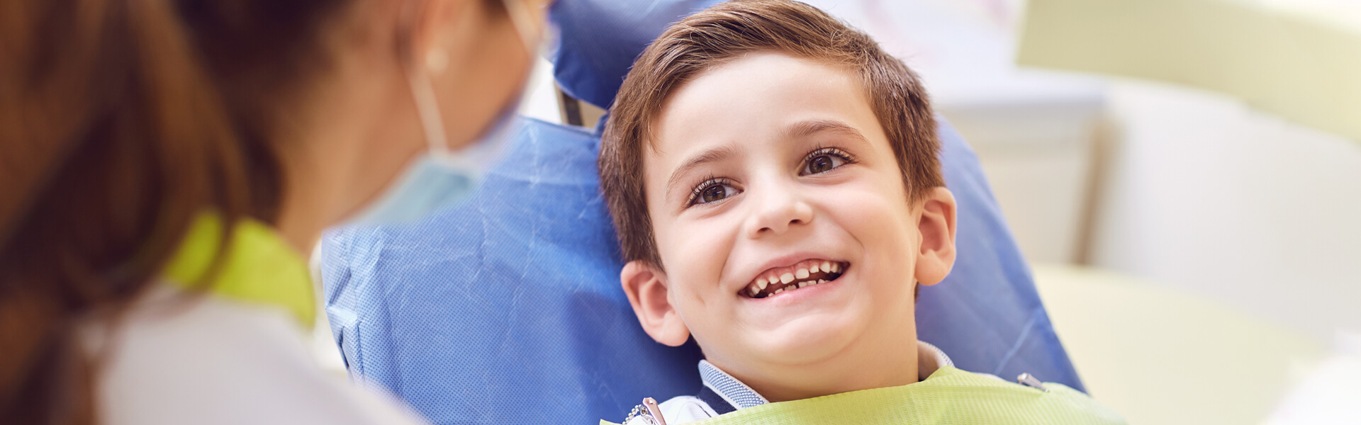 Does Your Child Benefit from Visiting Kids Dentistry?