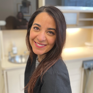 Nancy Sabbah